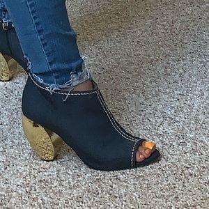 BCBGMaxAzria Shoes - BCBGMaxAzria Heels